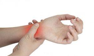 Воспалительный процесс — одна из причин гигромы