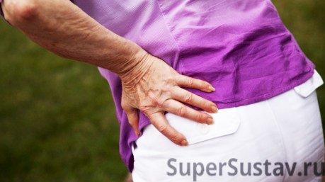 Надо лечить тазобедренный артрит