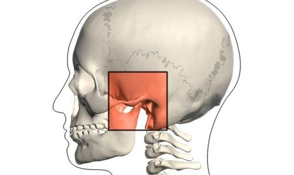 Воспаление челюстно лицевого сустава симптомы лечение — Суставы