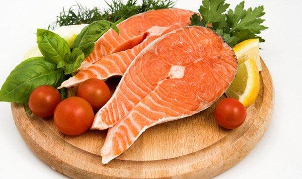 рыба как лекарство