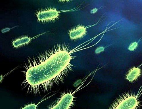 Достаточно часто основная причина болезни связана с инфекционным поражением
