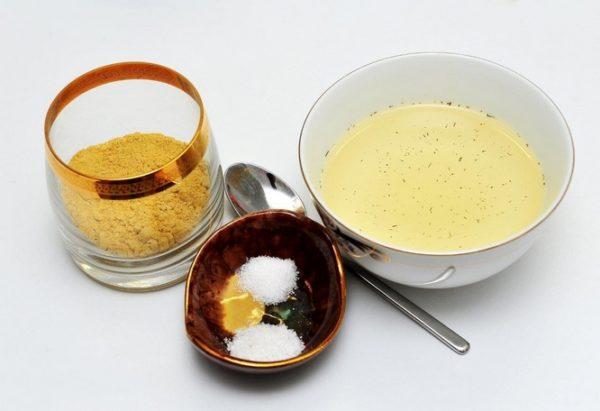 Польза куриного яйца