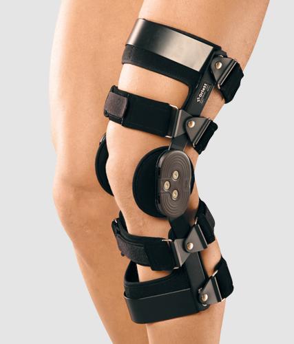 Бондаж для колена