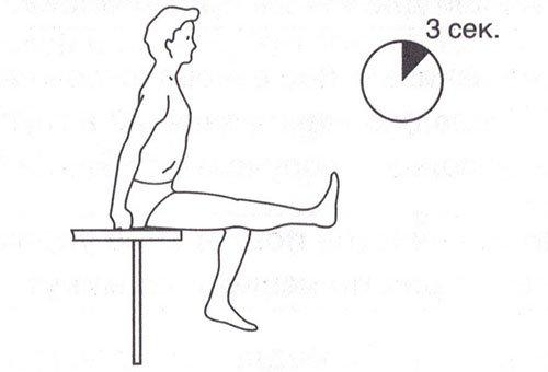 Другие упражнения