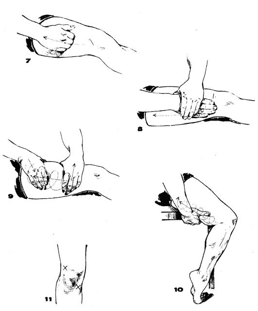 грудино-реберные суставы укреплены какими связками
