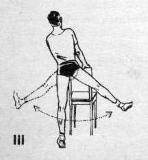 спорт для колен