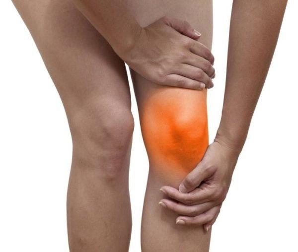 Бурсит коленного сустава — Суставы