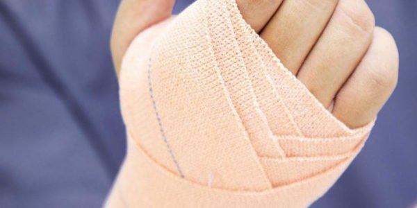 осложнения руки