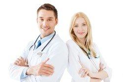 Плечелопаточный периартрит: комплекс упражнений