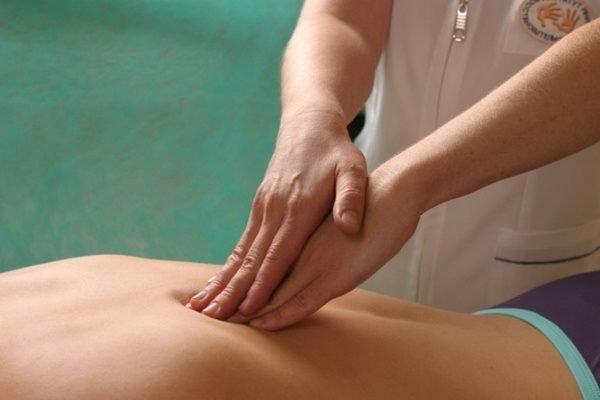 мануальная терапия груди