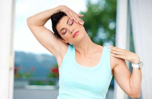 Как правильно лечить остеохондроз шейного отдела в домашних условиях