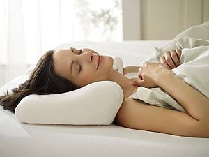 сон на ровной подушке