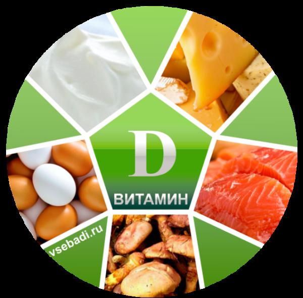 витамин-Д