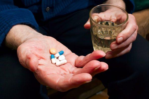 Бисфосфонаты для лечения остеопороза: список с названиями препаратов