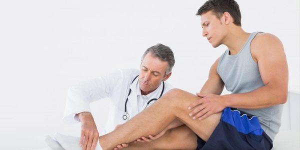 Обезболивающие таблетки при артрозе коленного сустава 3 степени