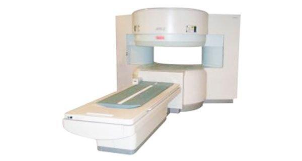 МРТ – магнитно-резонансная томография