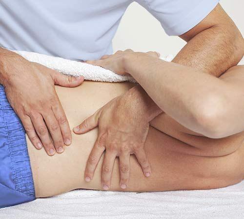 Ослабление мышечно-связочного аппарата