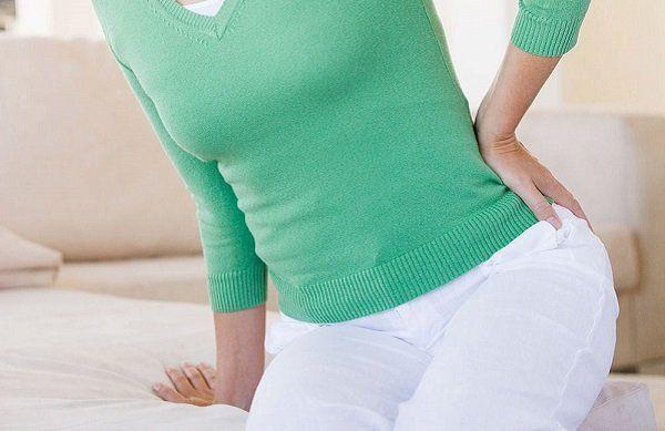 Ущемление нервов в тазобедренном суставе