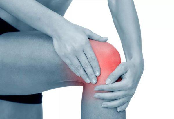 Болезнь Гоффа коленного сустава: лечение