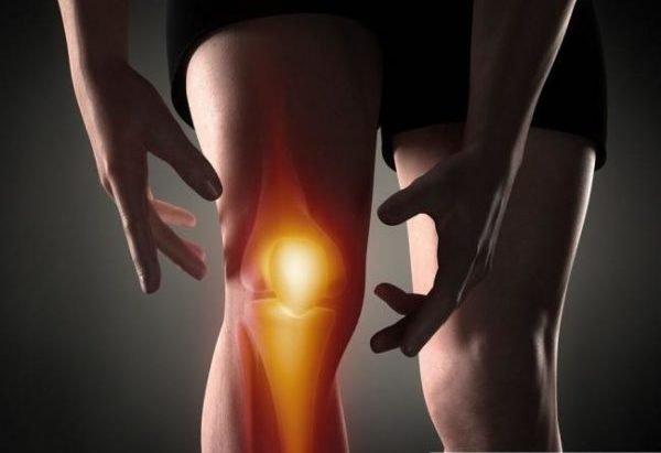 деградация суставов