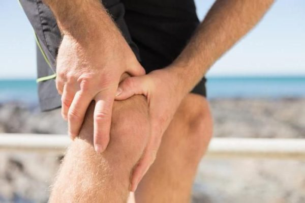 Что делать при повреждение мениска коленного сустава симптомы и лечение