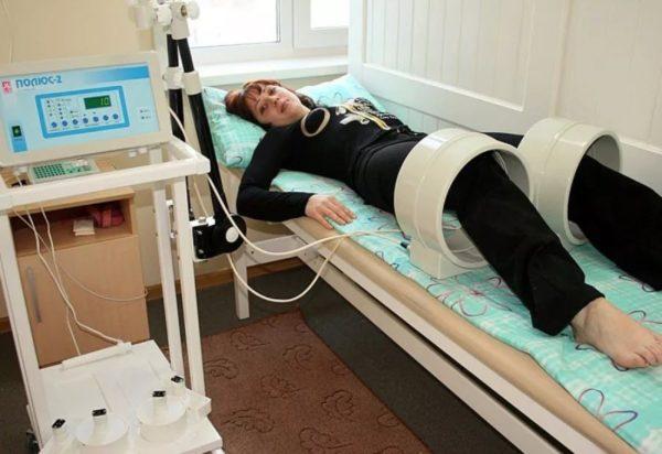 терапия колен