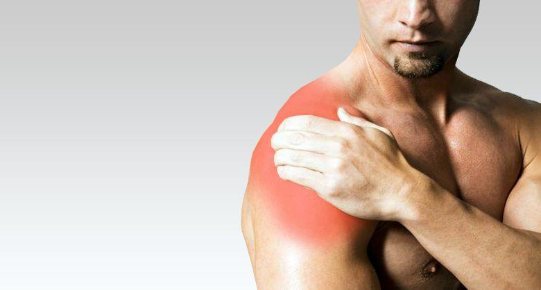 боль в руке: причины и симптомы