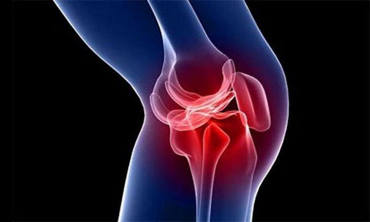 Что делать если опухло колено без ушиба и болит диагнозы и способы лечения