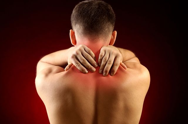 Как лечить хондроз шейного отдела