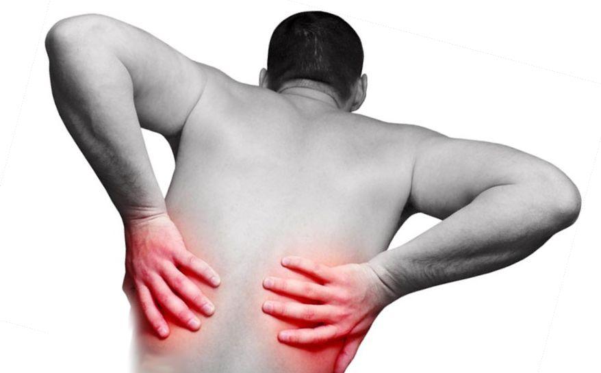 Что такое острые и хронические боли