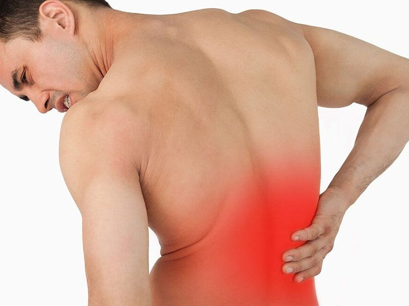 Острая боль в пояснице: причины, первая помощь, диагностика, лечение