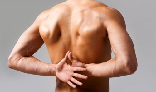 Боль, вызванная заболеваниями внутренних органов