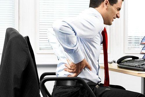 Чем опасен остеохондроз позвоночника