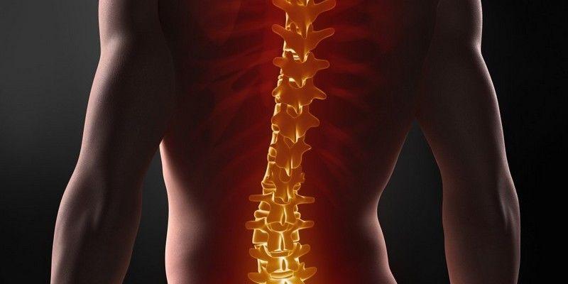 Последствия грудного остеохондроза