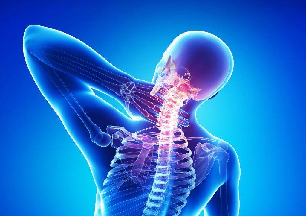 Причины возникновения шейного остеохондроза