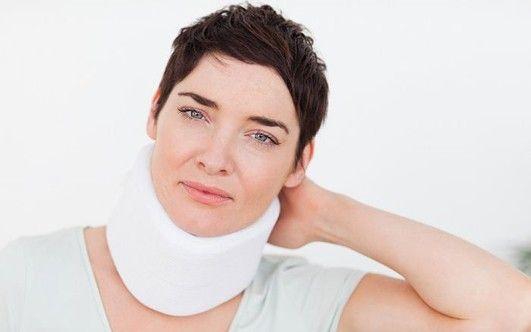 Профилактические меры для шеи