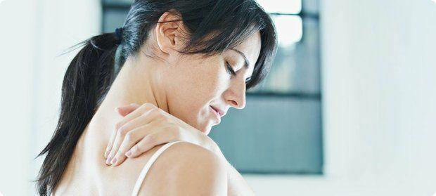 Народные способы лечения шеи