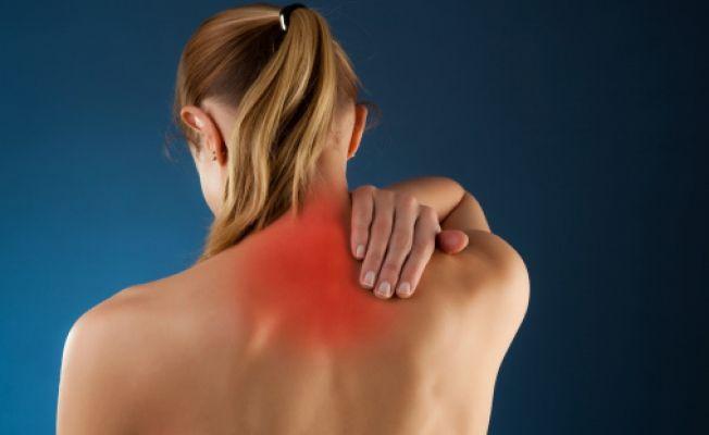 Признаки заболевания шейным миозитом