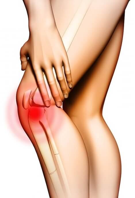 Болит под коленом спереди при ходьбе разрыв кисты бейкера коленного сустава лечение
