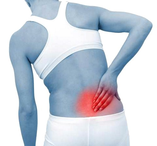 Боль в желудке отдает в спину лечение