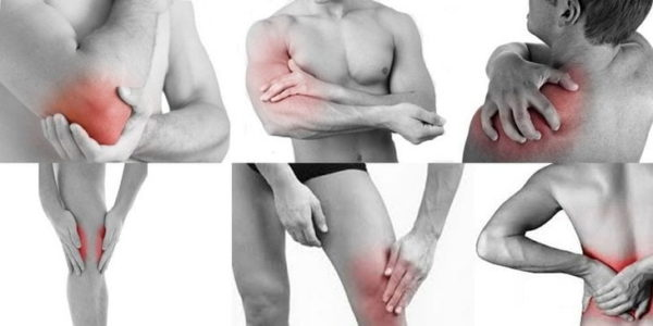 Ломота в суставах гомеопатия грудино-ключичного сустава