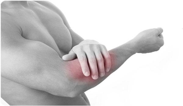 Что делать если болит локоть при нагрузках