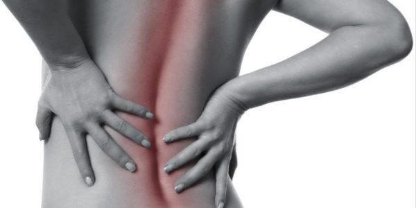 Гиполордоз шейного и поясничного отделов позвоночника: причины, симптомы, лечение