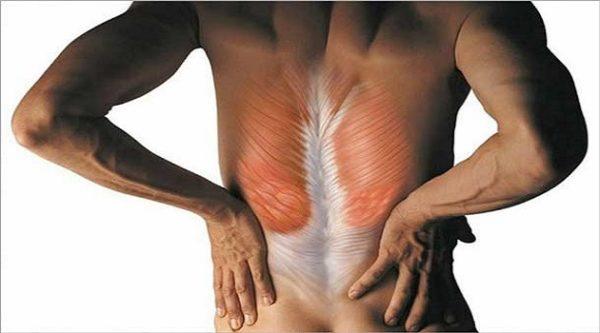 Мышцы в тонусе у взрослых лечение