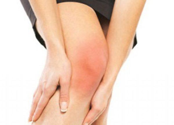 К какому врачу обращаться если болит колено