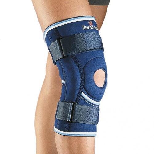 Как правильно подобрать фиксатор коленного сустава