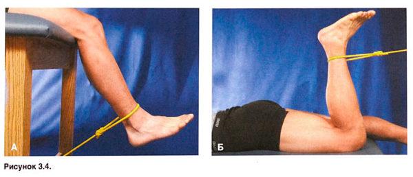 Как укрепить суставы и связки в домашних условиях