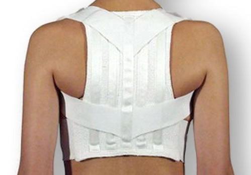 Ортопедический корсет для выпрямления осанки