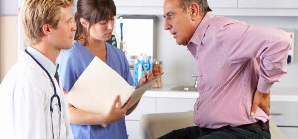 Какой врач лечит детский позвоночник