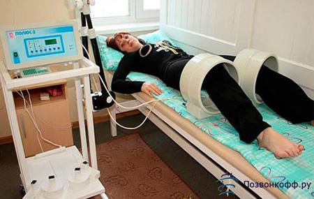 Магнитотерапия для суставов - польза и противопоказания